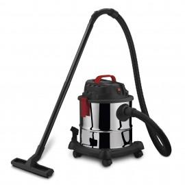 Aspirador industrial solidos y liquidos Worgrip 1400W 120L