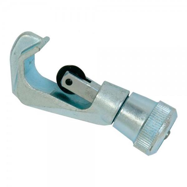 Climatización. Caja con abocardador 45º ensanchador tubos cortatubos y carraca