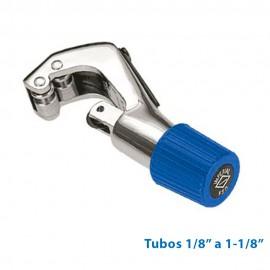 """Cortatubos-restrictor de 1/8"""" a 1-1/8"""" modelo RR-374"""