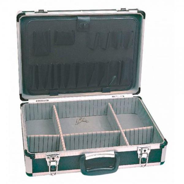 Maleta porta herramientas de PVC/Aluminio