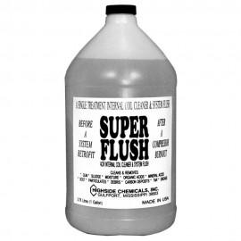 Botella líquido lavado FLUSH de 6 litros
