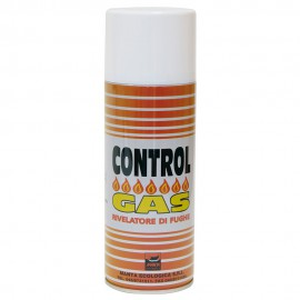 "Busca fugas en spray ""control gas"" 400ml"