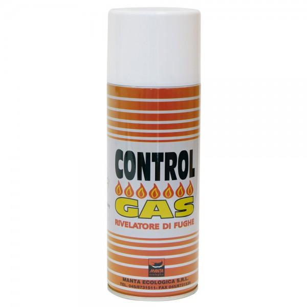 "Busca fugas en spray ""control gas"" 400ml"