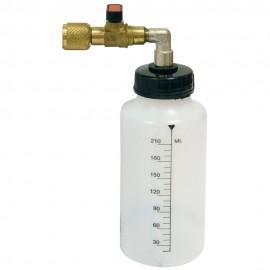 """Inyector de aceite mod DS/0-12 conexión 1/4"""" SAE"""