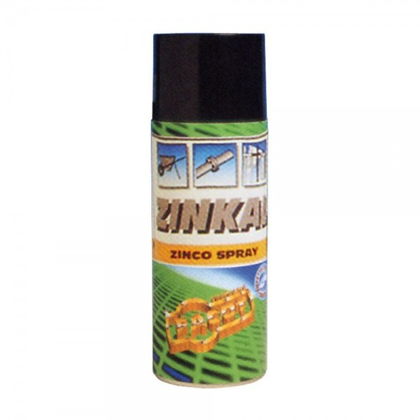 Spray de zincado en frío ZINKALL