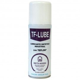 Spray de lubricante teflón TF-LUBE 400ml