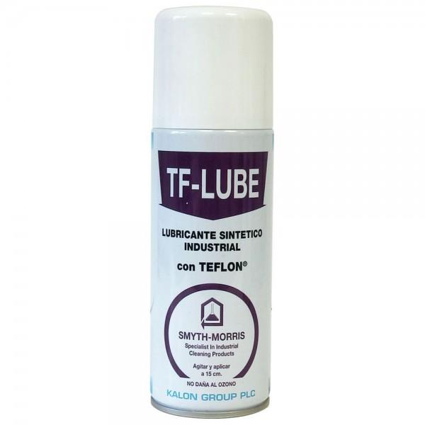 Spray de lubricante teflón TF-LUBE 400ml