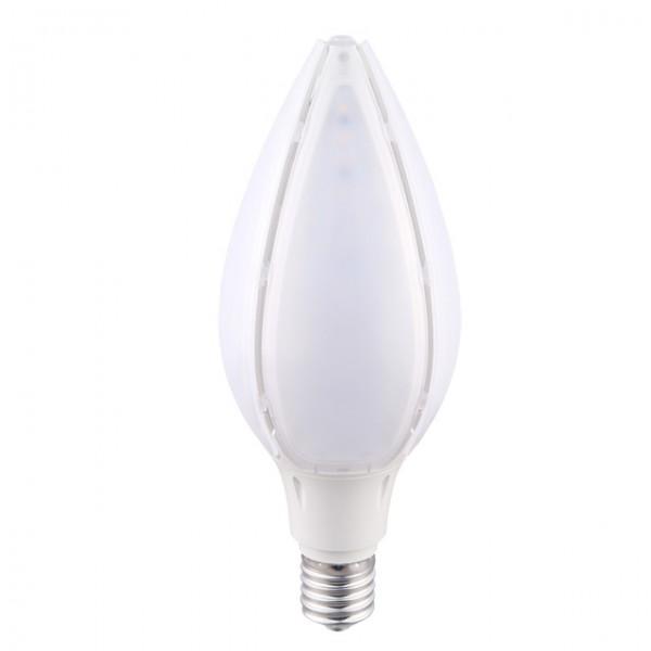 Led Tulip A100 E27 40W Luz natural