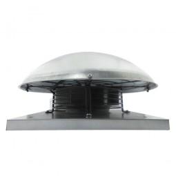 Extractor de techo WD II para tejados