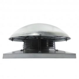 Ventilador extractor centrifugo para tejados 250mm
