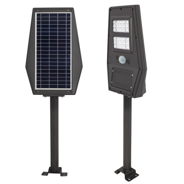 Farola Solar 12w 850lm Ip65