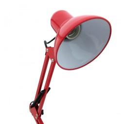 Flexo Serie Antigona Articulable Rojo