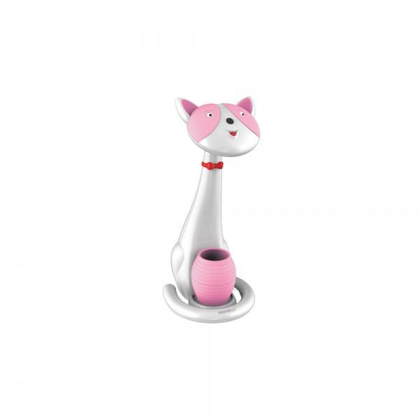 Flexo Gato rosa