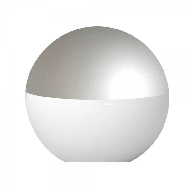Difusor esférico policarbonato opal pintado gris
