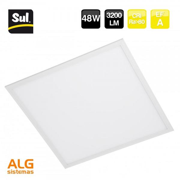 Panel Led de 60x60 48W SUL