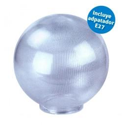 Recambio esfera luminaria