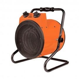 Calefactor industrial 3000W con pie EDM