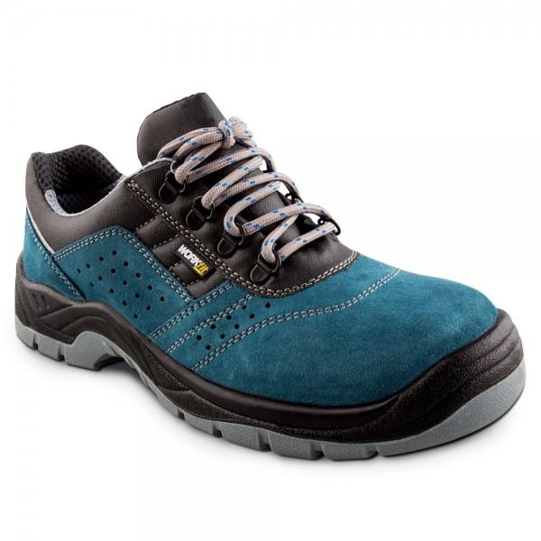 Zapato de seguridad comfort