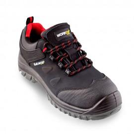 Zapato de seguridad Vulcano S3