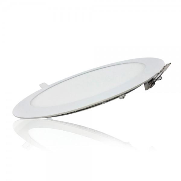 Placa de LEDs Circular ECOLINE 15W