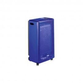 Estufa gas catalitica azul