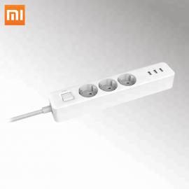 Regleta Xiaomi Mi Power Strip 3 tomas EU