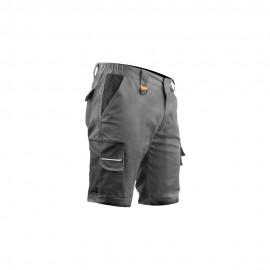 Pantalón corto strech