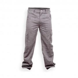 Pantalón algodón basic