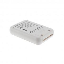 Controlador wifi RGB/WW/CW