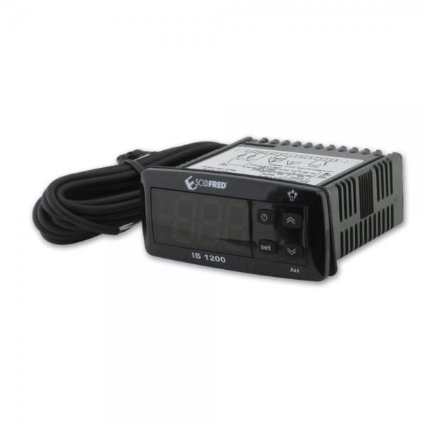 Termostato Digital Mundocontrol IS-200-T