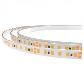 Tira led 24V 9,6W/m SMD IP67 light stripe