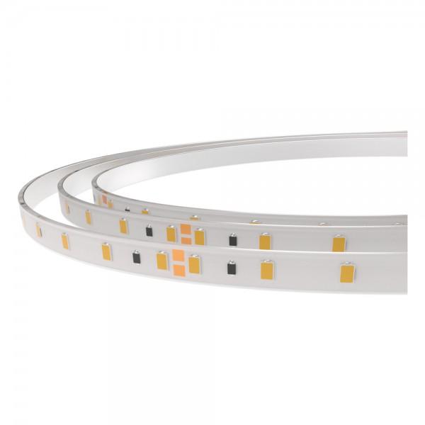 Tira led 24V 4,8W/m SMD IP67 light stripe