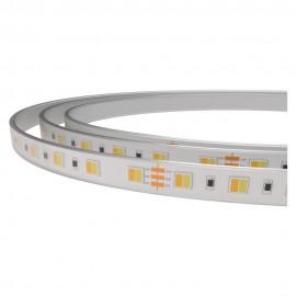 Tira led CCT 24V 14,4W/m IP67 ligth stripe bicolor