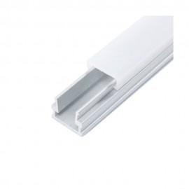 Perfil aluminio Slim 2m