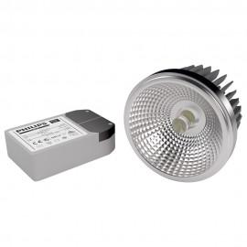 Modulo lampara QR111 30W