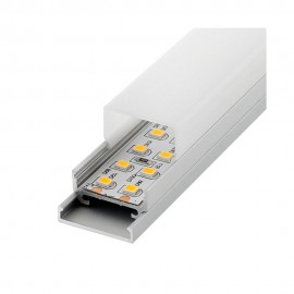 Perfil aluminio especial 12/24/220V 2m