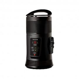Calentador cerámico 360º con temporizador