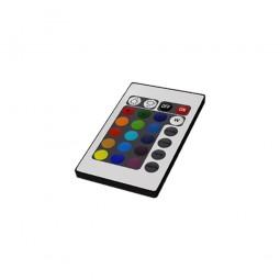 Proyector led ultraslim exterior RGB 30W