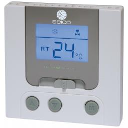 Termostato digital para fancoil Seico TFDS