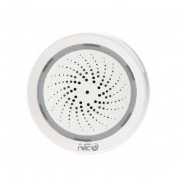 Sensor temperatura con alarma wifi NEO