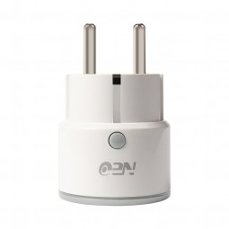 Enchufe wifi con medidor NEO