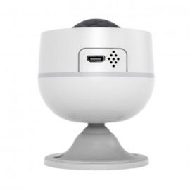Sensor de movimiento y temperatura WIFI NEO
