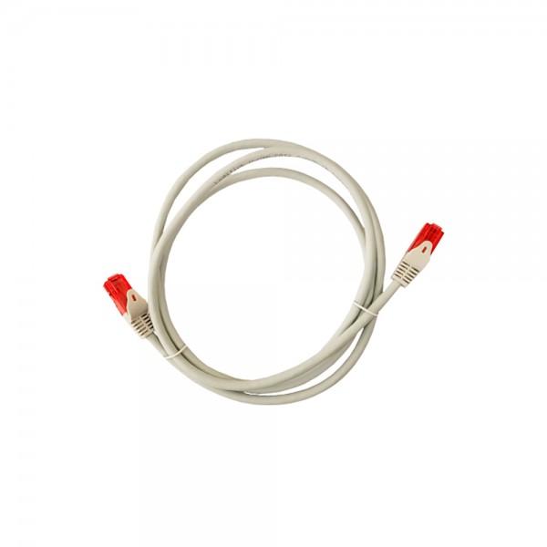 Cable prolongador latiguillo RJ45 CAT6 COBRE LSZH 15 MT.
