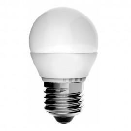Lámpara Bombilla de LED E27 SMD2835 3W 12VAC/DC