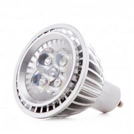 Lámpara de LEDs PAR20 Ø60mm GU10 7W 660Lm 30.000H