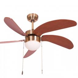 Ventilador-de-techo-con-luz-serie-Cibeles-cerezo