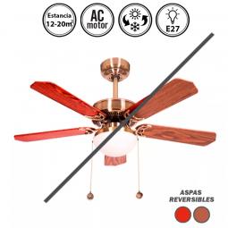 Portada-ventilador-de-techo-con-luz-serie-Heracles-cerezo/nogal