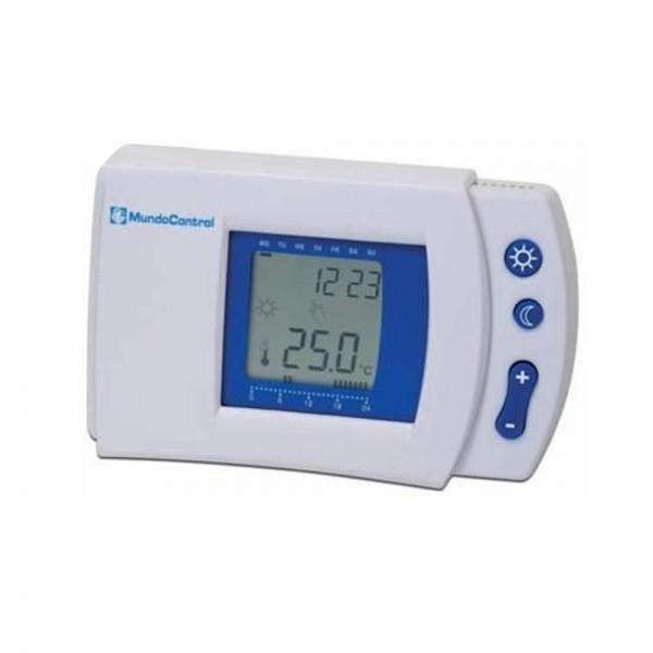 Cronotermostato semanal digital HP-510