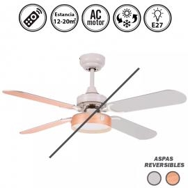 Portada-ventilador-Bornan-blanco-2xe27-4-aspas-blanca/haya-107D-control-remoto
