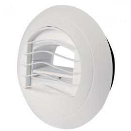 Boca ventilación autoregulable D125 30 m³/h